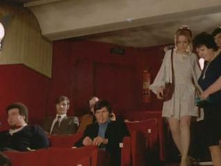 Le Sexe Nu 1973