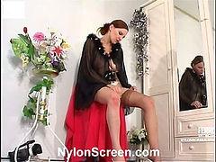 Marion&Adam live nylon action