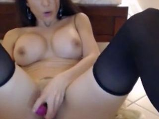 Bigtits Chick Perfect Body Toying