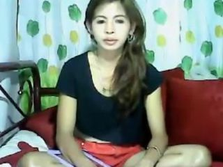 Filipina Cam Model - Sister of the other three....