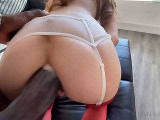 German Sister First Time Deep Anal By Big Dick Step Bro In Pov 8 Min
