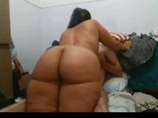 Tube Ass
