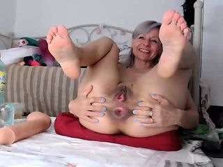 extreme bigcock fat anal mature