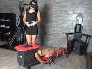 Mistress gaia tube