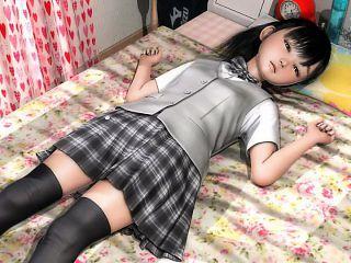 Xxx 3D Anime
